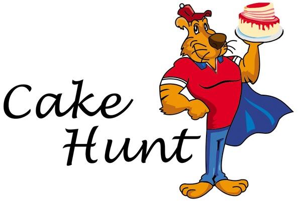 Cake Hunt